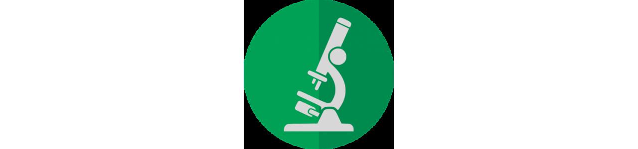Diagnostic - Laboratoire