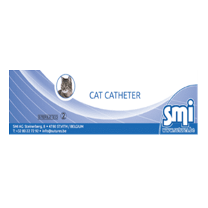 Catheter Urinaire pour Chat