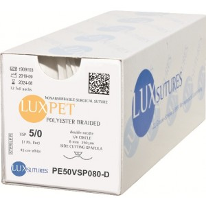 Ophtalmologie-Luxpet polyester