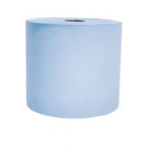 Bobine Industrielle Bleue