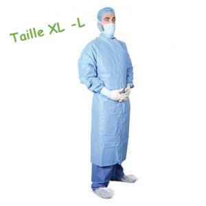 Casaque de chirurgie XL - L...