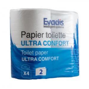 Papier toilette Ultra Confort
