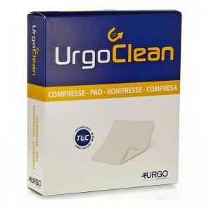 Compresse Urgoclean